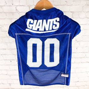 Canine Giants Jersey